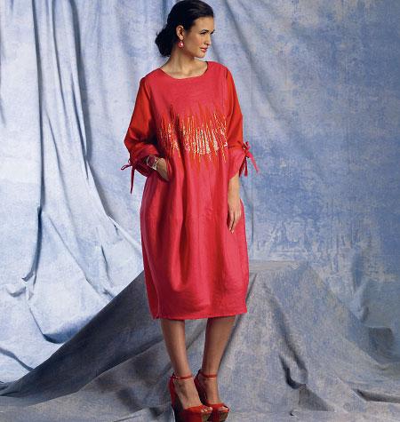 Vogue Schnittmuster V1401
