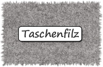 Taschenfilz