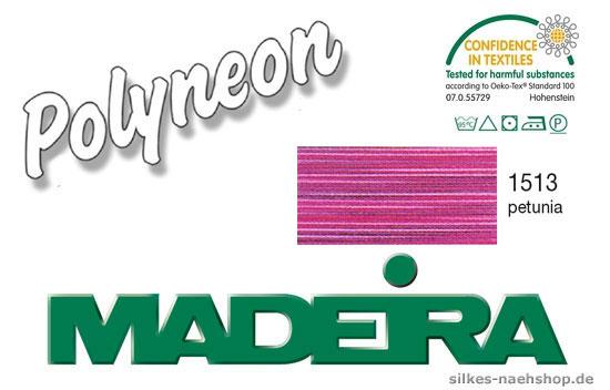 Produktfoto Madeira Polyneon multicolor 1513