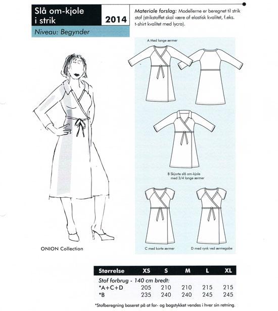 Wickelkleid schnittmuster kostenlos – Super Kleider 2018