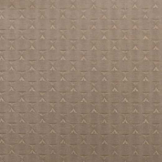 50cm Dekostoff ARABELLA taupe