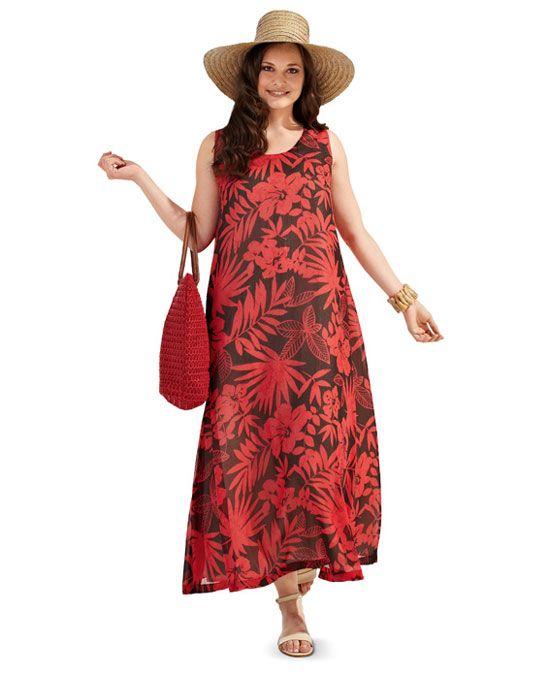 7100 Burda Schnittmuster Kleid *supereasy*