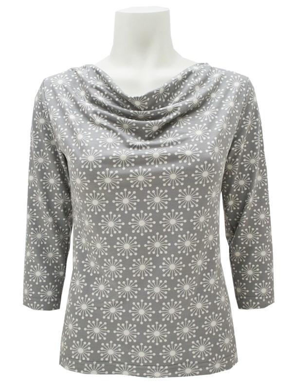 5035 ONION Schnittmuster Shirts XS-XL - Maschinensticken, Nähen ...