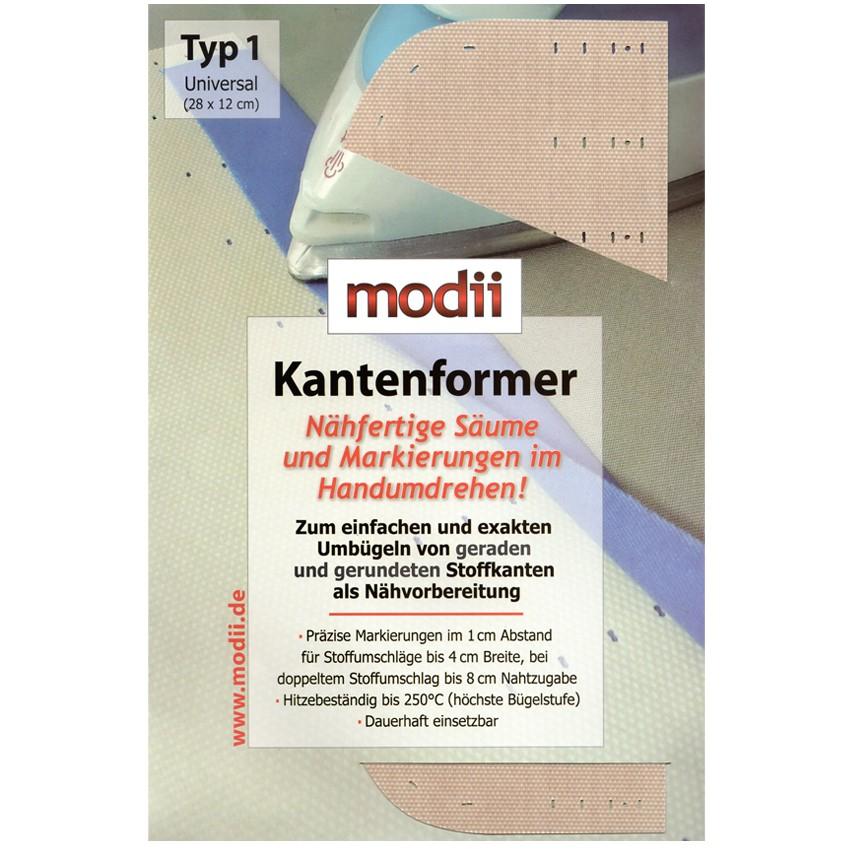 modii Kantenformer - Universal 28x12cm
