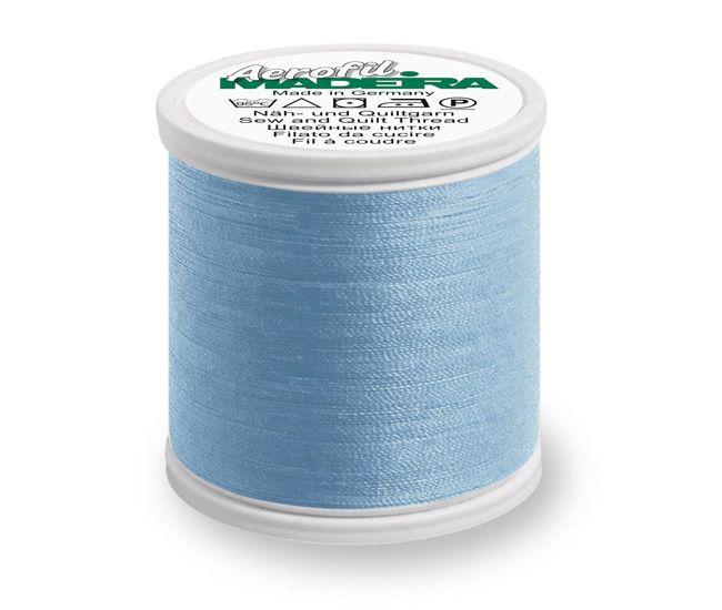 MADEIRA Nähgarn 400m Fb. 8750 blau