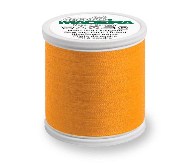 MADEIRA Nähfaden 400m Fb. 9937 neon-orange