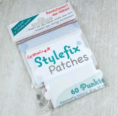 Stylefix Patches Klebepunkte FIX & EASY!