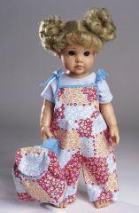 8308 BURDA Schnittmuster Puppenkleider