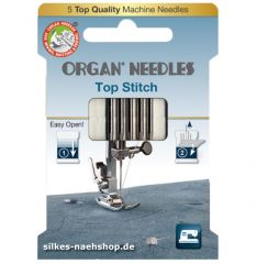 ORGAN TOP STITCH Nadeln