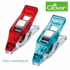 CLOVER Mini Wonderclips Stoffklammern 20er-Pack