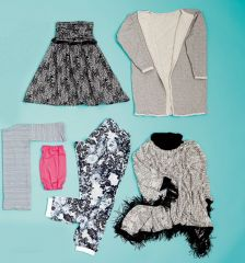 Näh Dir Deinen Style - Young Fashion