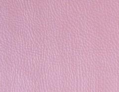 Rex Kunstleder genarbt rosa metallic 50cm x 140cm