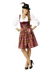 7443 Burda Style Schnitt Dirndl