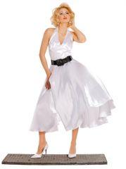 2393 BURDA Schnittmuster Karneval Marilyn