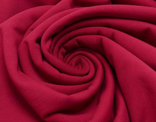 sweatshirtstoff rote beete