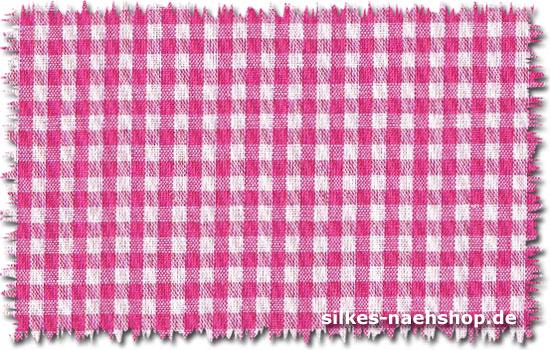 Produktfoto Baumwollstoff pink